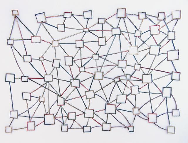 , 'Ecuaciones Diferenciales / Differential Equations,' 2016, Lisa Sette Gallery
