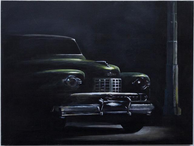 , 'Big Daddy,' , Lois Lambert Gallery