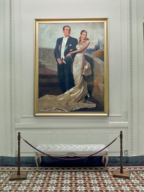 , 'Presidental, Buenos Aires,' 2017, Edwynn Houk Gallery