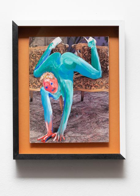 , 'Ivana Havana,' 2018, LAMB Arts