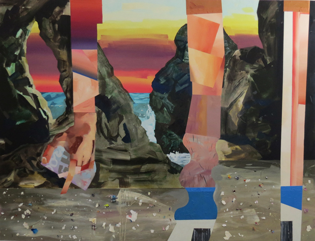 Russell Shoemaker, 'Ruby Beach', 2014, Haw Contemporary