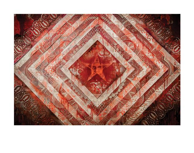 Jon Furlong, 'Star Fine Art', 2015, Subliminal Projects
