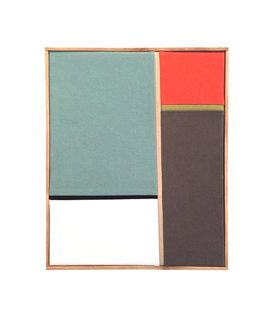 , 'Windowpane #1,' 2016, D2 Art
