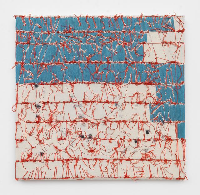 , 'Love Notes,' 2016, Sean Horton (presents)
