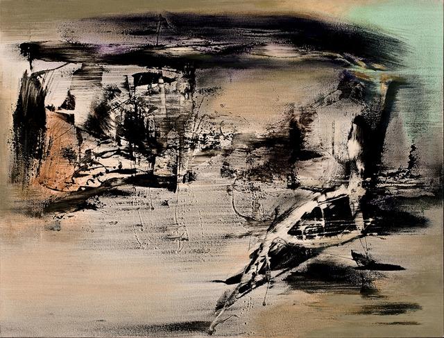 , 'Instant,' 2014, Asia Art Center