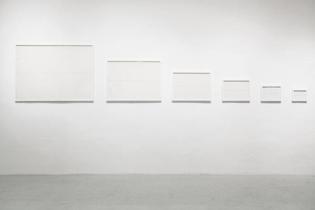 Shilpa Gupta, 'A0 – A5', 2014, GALLERIA CONTINUA