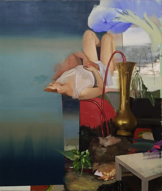 , 'Bardo,' , VILTIN Gallery