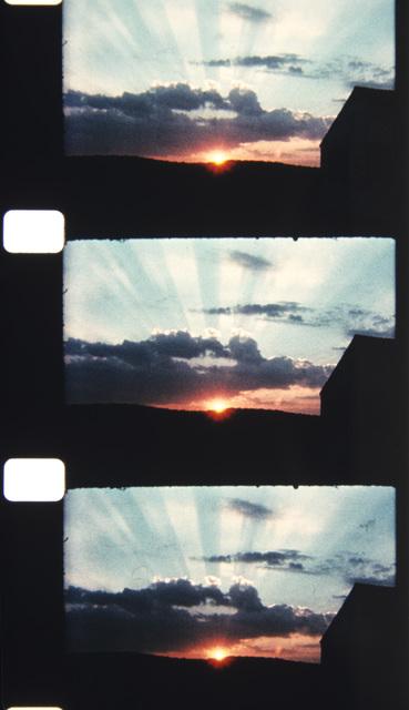 , 'Cape Cod Sunset, 1985,' 2013, Deborah Colton Gallery
