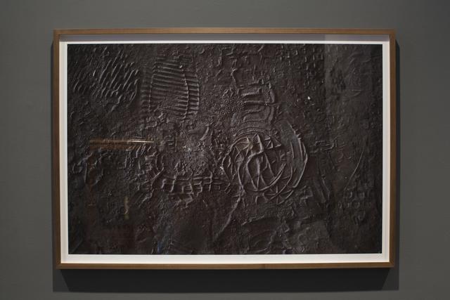 , 'Karnak 2010 II,' 2017, Travesia Cuatro