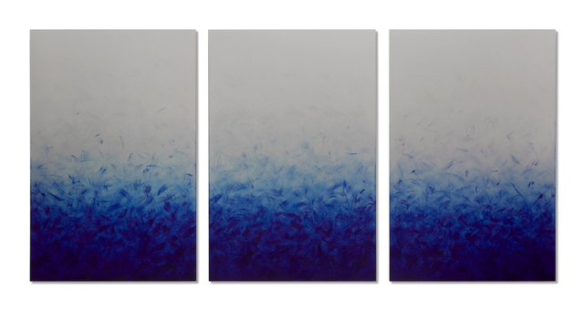 , 'Billow,' 2018, Friesen Gallery