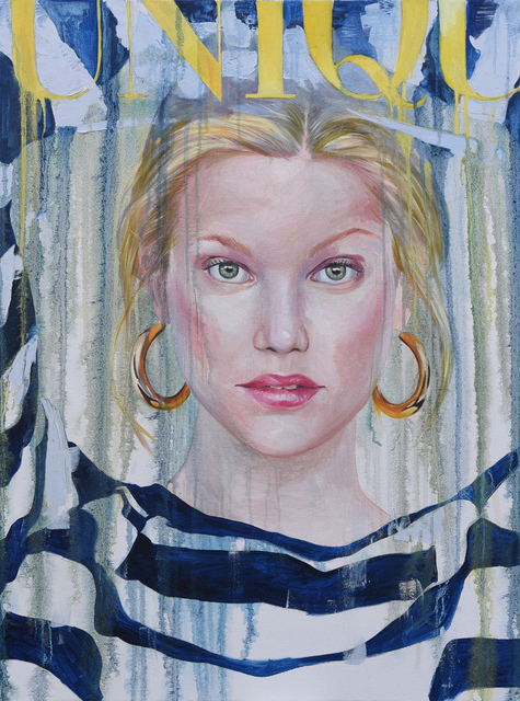 , 'Unique,' 2019, Galerie Barbara von Stechow