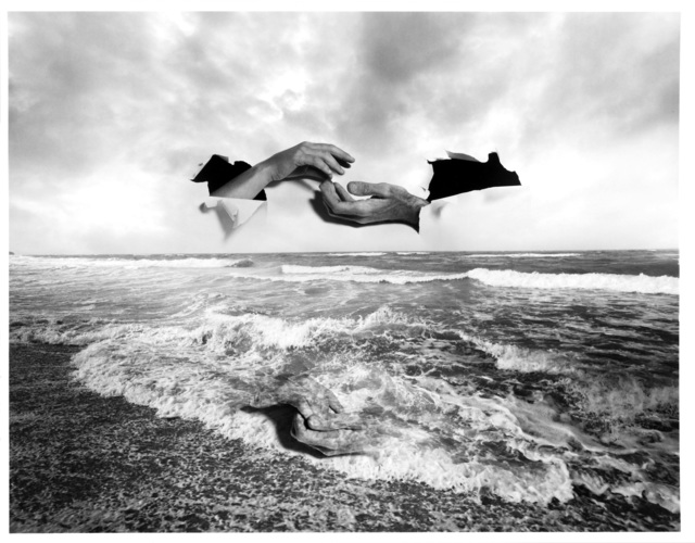 Jerry Uelsmann, 'Untitled', 1984, Chiswick Auctions