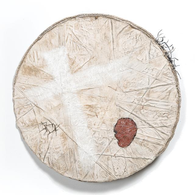 Gizella Warburton, 'Skin III', 2019, browngrotta arts