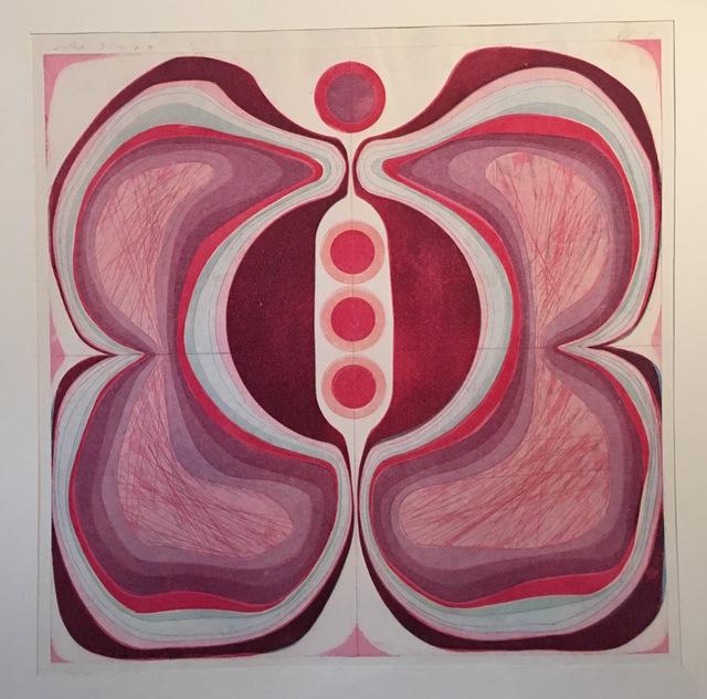 , 'Schmetterlingsmaschine,' 1964, Galerie SOON