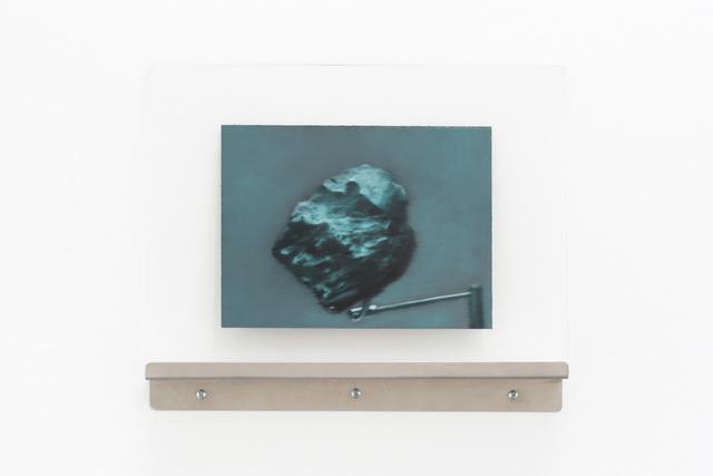 , 'Olduvai Stone Chopping Tool,' 2018, PROTO Gallery