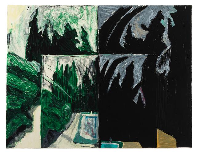 Jennifer Bartlett, 'In the Garden #118', 1982, Hindman