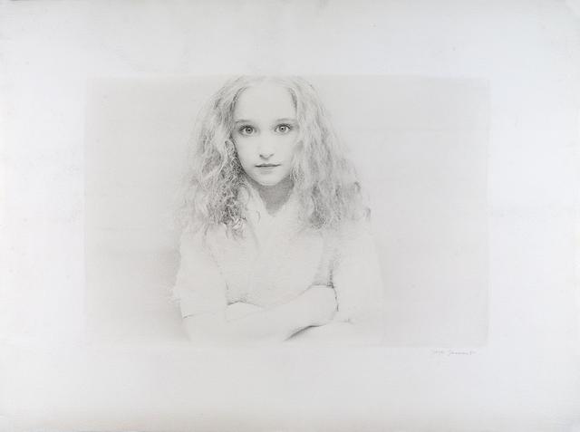 , 'Christine,' 1980, Dowling Walsh