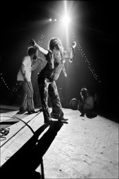 Janis Joplin, Woodstock Festival, Bethel, NY