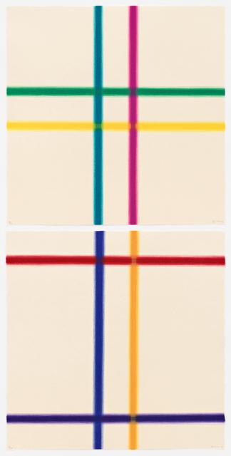 , 'Kirishima,' 2013, Aspinwall Editions