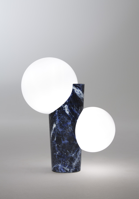 , 'Osmosi Lamp,' 2016, Twenty First Gallery