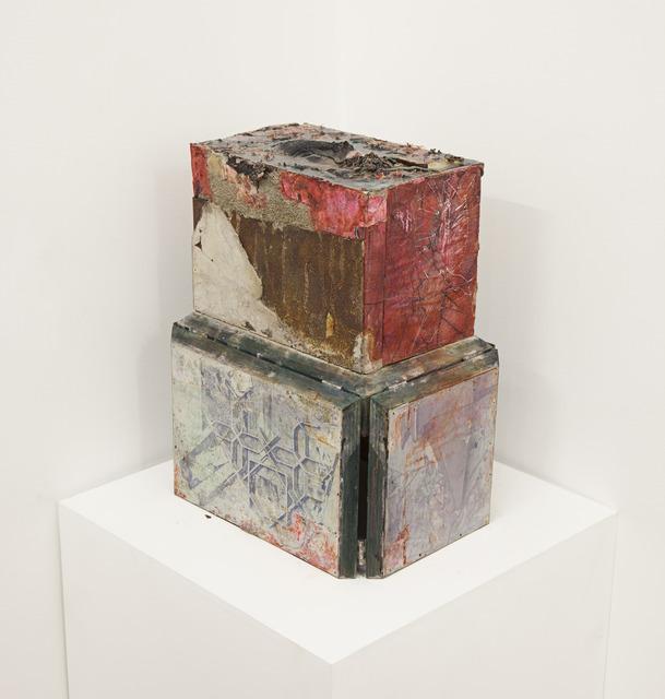 , 'Untitled,' 2014, Federica Schiavo Gallery