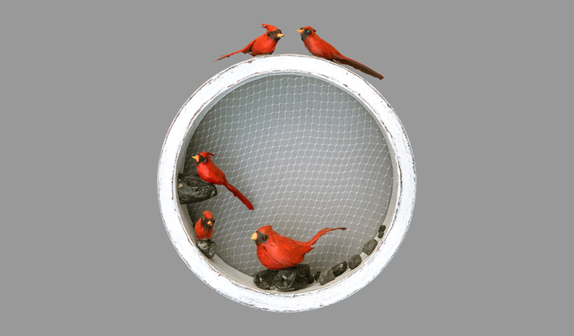 ", '""Cardinals"",' , CK Art"