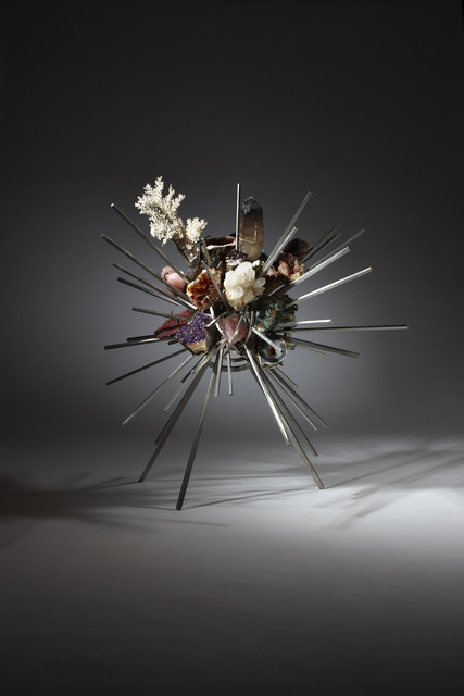 , 'Oursin / Sea urchin ,' 1972, Demisch Danant