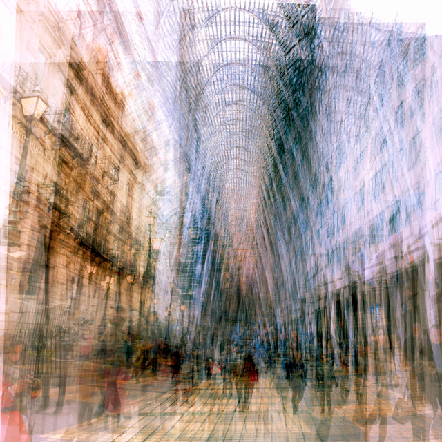 , 'Brookfield Place,' 2016, Lustre Contemporary