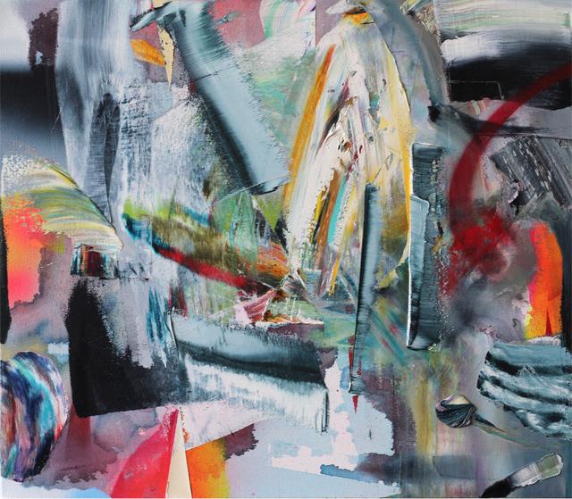 , 'Current,' 2015, Matthew Rachman Gallery