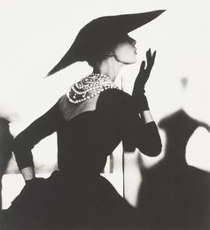 Blowing Kiss, Barbara Mullen, New York