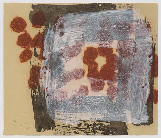 , 'Lace Curtain,' , Galerie Maximillian