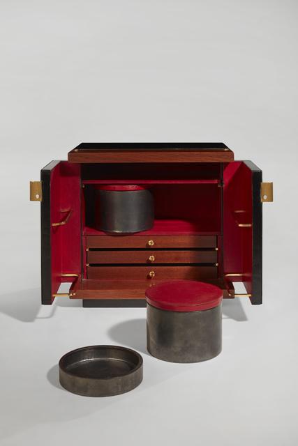 , 'Jewel Box,' ca. 1958, Demisch Danant
