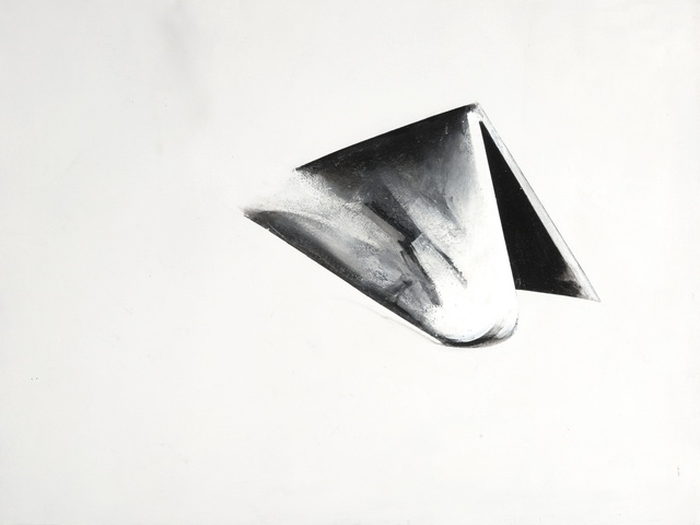 , 'Untitled (Eternal Triangle series) ,' 1980, Hosfelt Gallery
