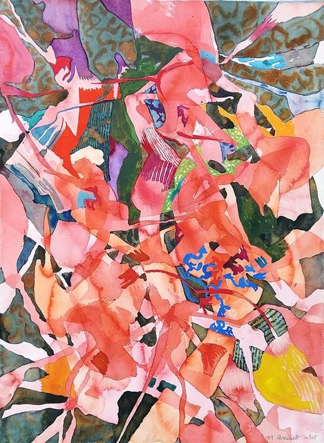 Amaranth Ehrenhalt, 'I'm Red', 1959, Lawrence Fine Art