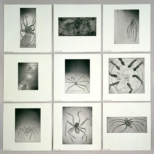 Louise Bourgeois, 'Ode à ma mere,' 1995, Carolina Nitsch Contemporary Art