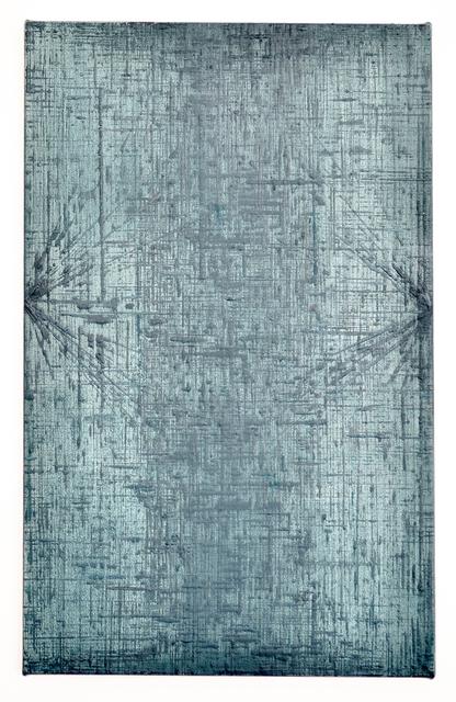, 'Obelisk Series,' 2016, Marie Kirkegaard Gallery