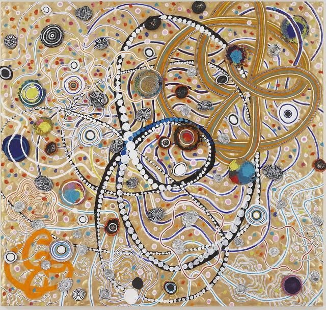 , '24 Carats,' 2013, Leila Heller Gallery