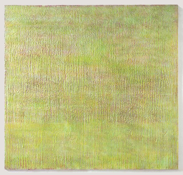 , 'Kondensation II,' 2004, GALERIE BENJAMIN ECK