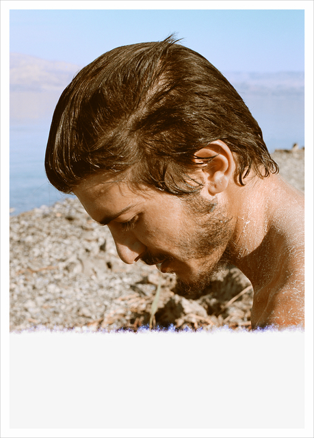 , 'Dead Sea Boy,' 2017, Albert Merola Gallery
