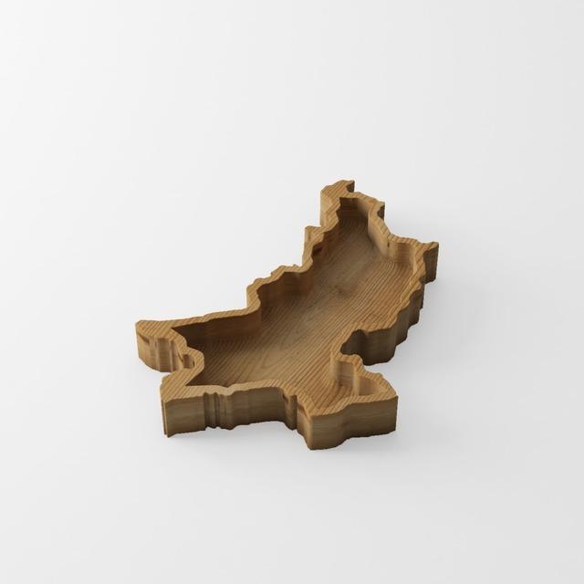 , 'Pakistan,' 2014, Galería Mexicana de Diseño