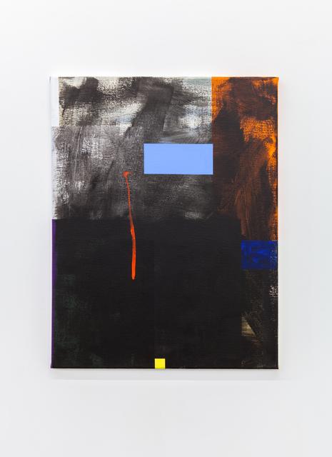 , 'Diep/Deep (Diep/Deep),' 2014-2015, Tatjana Pieters