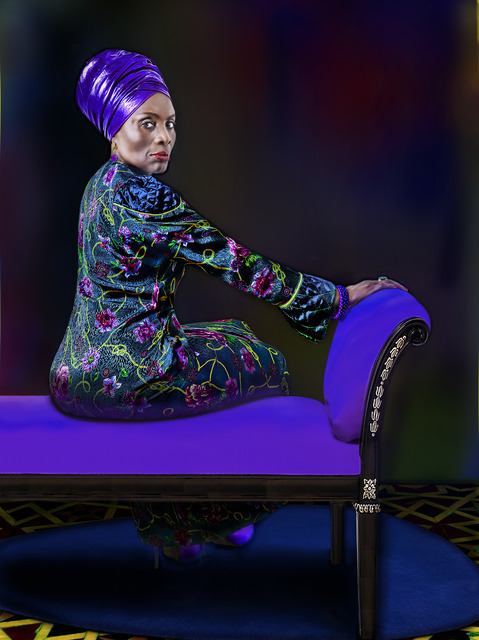 , 'Taiwo Ajai-Lycett,' 2014-2016, Museum of Contemporary Photography (MoCP)