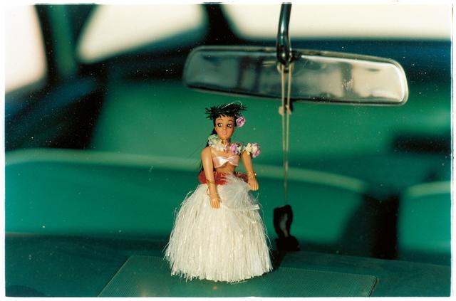 , 'Hula Doll,' 2001, Bleach Box