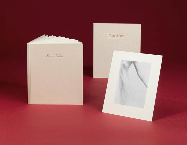 , 'Sally Mann,' 2004, 21st Editions, The Art of the Book