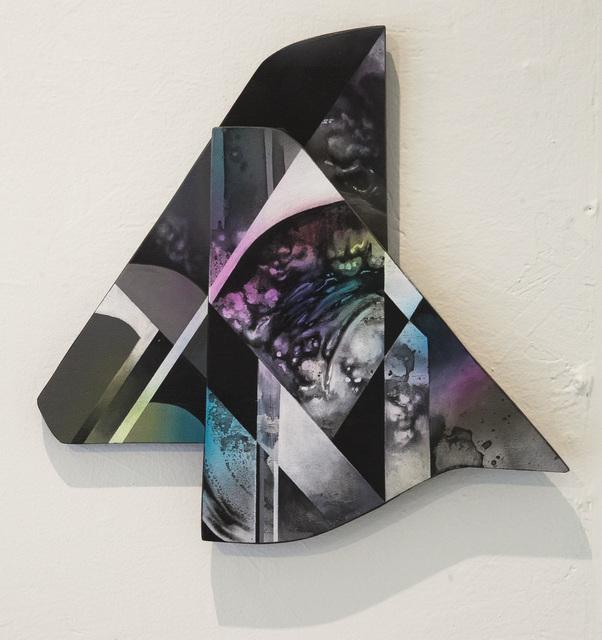 , 'Obsidian III,' 2015, Mirus Gallery