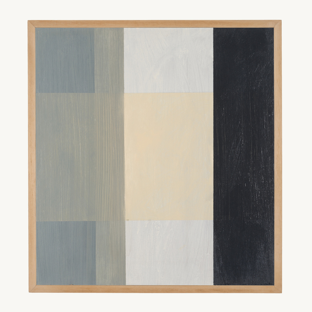 , 'Haus Wittgenstein, Kundmanngasse 19, 10,' 2015, Charles Nodrum Gallery