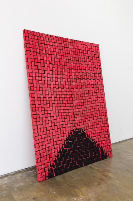 Jarbas Lopes, 'Pintura Elástica', 2015, Baginski, Galeria/Projectos