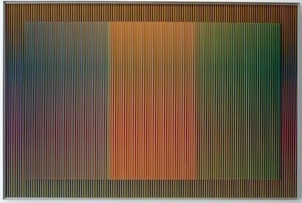 , 'PHYSICHROMIE 1911,' 2014, Galería Cayón
