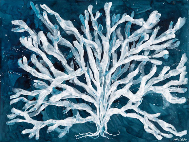 Idoline Duke, 'Big Ghost Seaweed', 2013, ARC Fine Art LLC