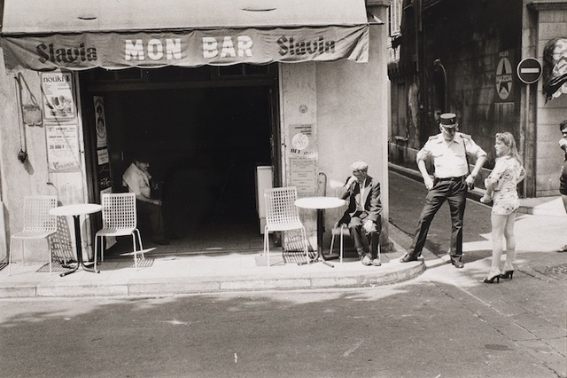 , 'Arles,' 1982-printed later, Tracey Morgan Gallery